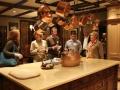 Group Shot Kitchen