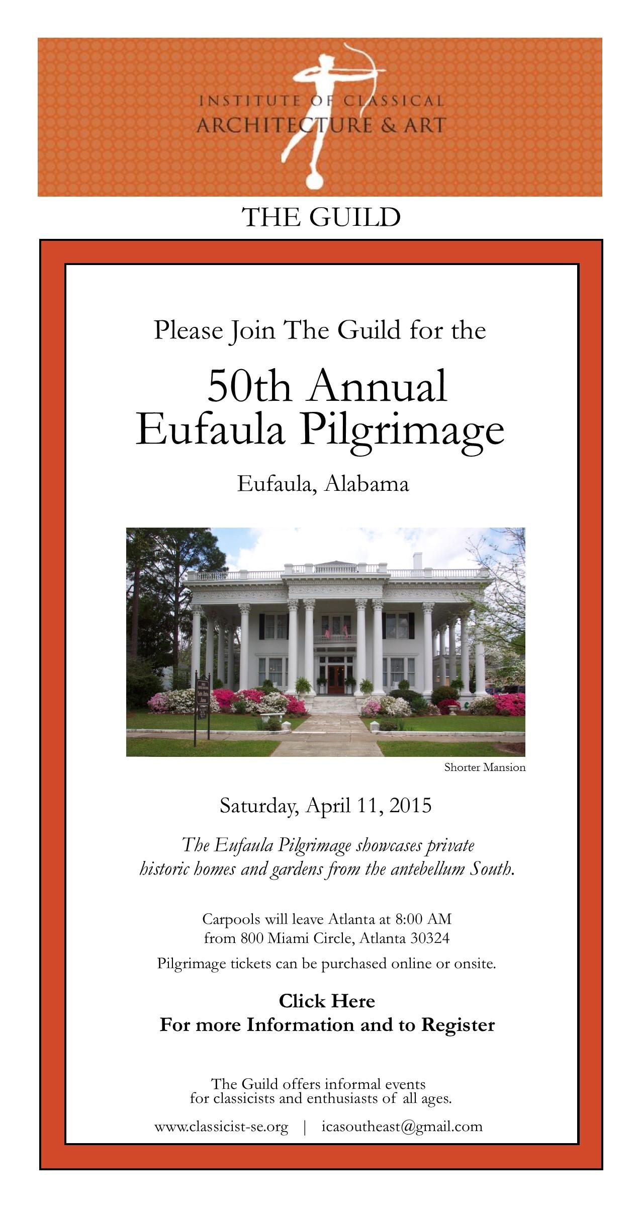 The Guild - Eufaula