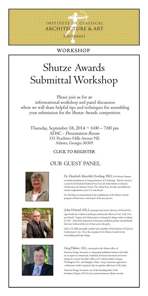 Submittal WS Eblast revised - Sept.