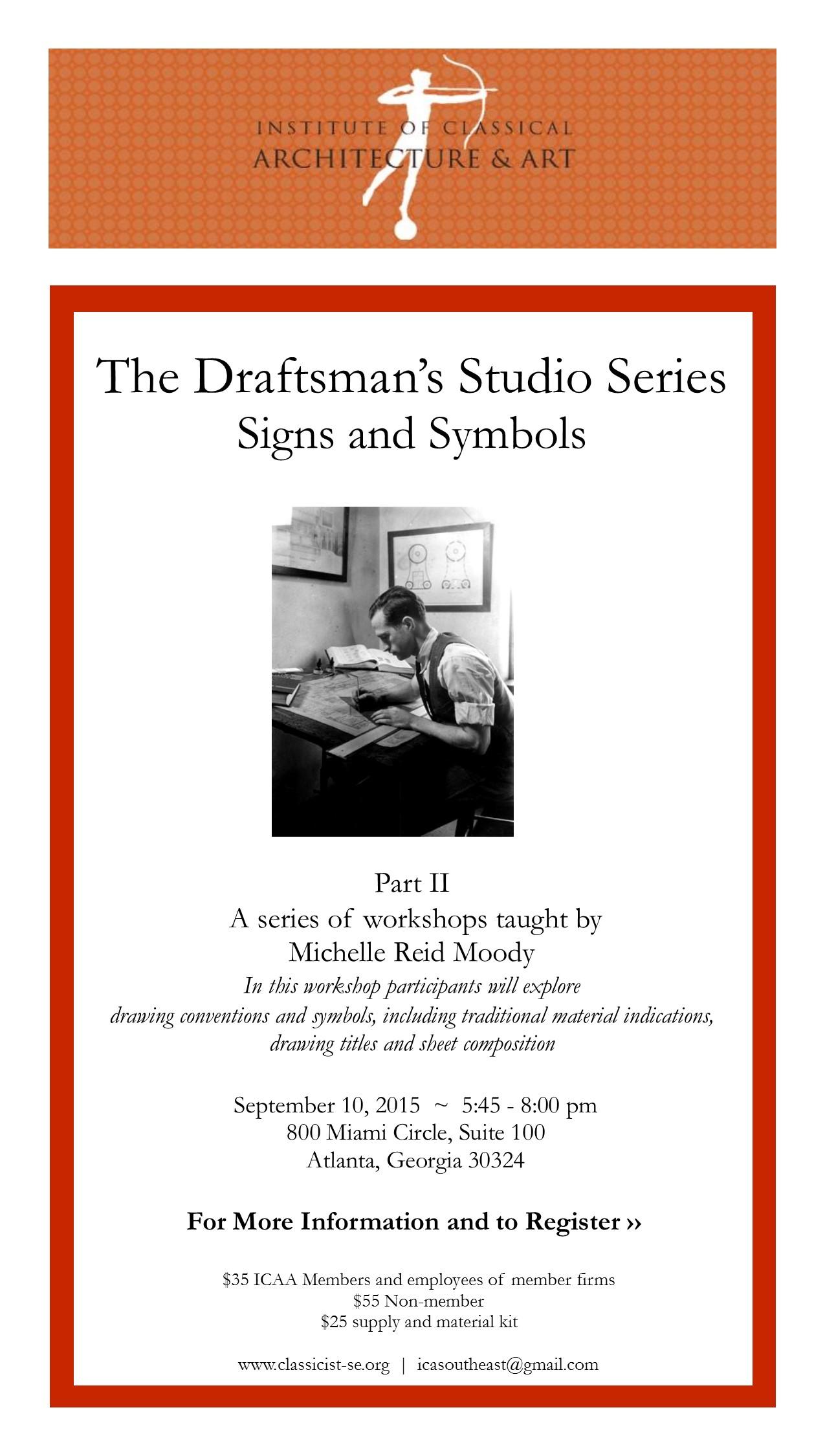 Draftsman Studio part 2